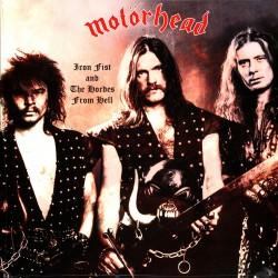Motörhead - Iron Fist And...