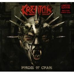 Kreator - Hordes Of Chaos...