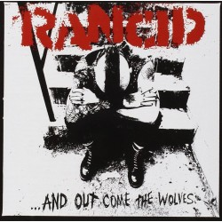 Rancid - ....And Out Come...
