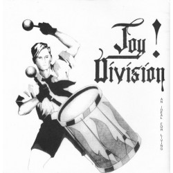 Joy Division - An Ideal For...