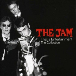 The Jam - That´s...