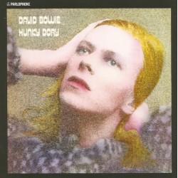 David Bowie - Hunky Dory...
