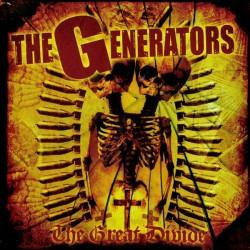 The Generators - The Great...