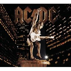 AC/DC - Stiff Upper Lip...