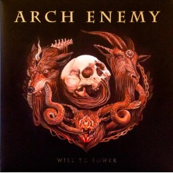 Arch Enemy - Will To Power...
