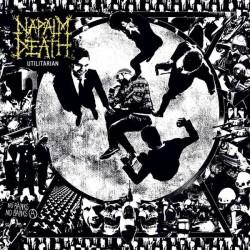 Napalm Death - Utilitarian...