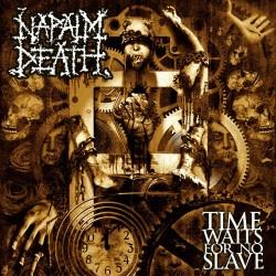 Napalm Death - Time Waits...