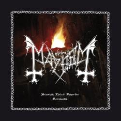Mayhem - Atavistic Black...