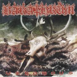 Barathrum - Venomous (Black...
