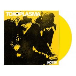 Toxoplasma - Köter (Ltd....