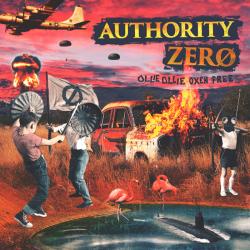 Authority Zero - Ollie...