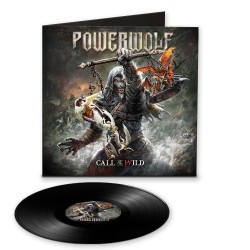 Powerwolf - Call Of The...