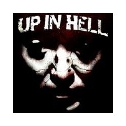 Up In Hell - Trance (CD)