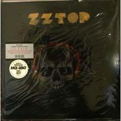 ZZ Top – Degüello (180g...