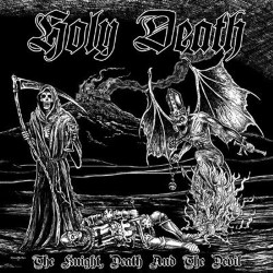 Holy Death – The Knight,...