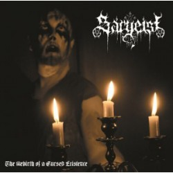 Sargeist – The Rebirth Of...