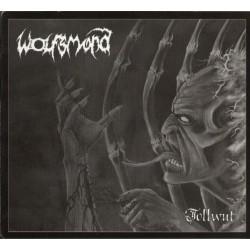 Wolfsmond – Tollwut (CD)