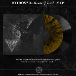 Bythos - The Womb of Zero...
