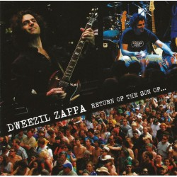 Dweezil Zappa - Return Of...