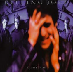 Killing Joke - Night Time (CD)
