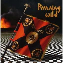 Running Wild - Victory (CD)