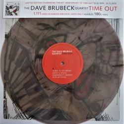 Dave Brubeck Quartet - Time...