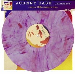 Johnny Cash - Chameleon...