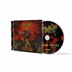 Hypnosia - Extreme Hatred (CD)