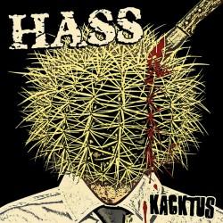 Hass - Kaktus (CD)