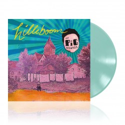 The Pighounds - Hilleboom...