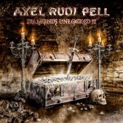 Axel Rudi Pell - Diamonds...
