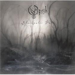 Opeth - Blackwater Park (CD)
