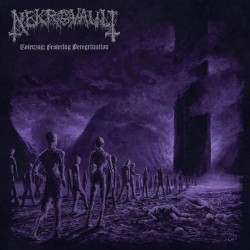 Nekrovault - Totenzug:...