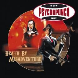 Psychopunch - Death By...