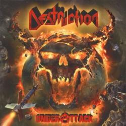 Destruction - Under Attack...