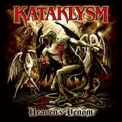 Kataklysm - Heaven´s Venom...