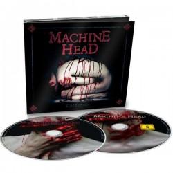 Machine Head - Catharsis...