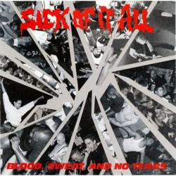 Sick Of It All - Blood,...