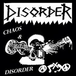 Disorder/Agathocles –...