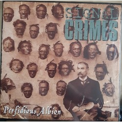 Signal Crimes - Perfidious...
