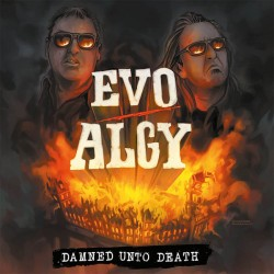 Evo/Algy - Damned Unto...