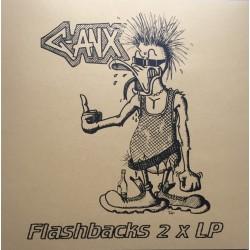 G-Anx - Flashbacks (Double...