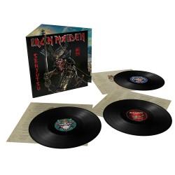 Iron Maiden - Senjutsu (...