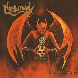 Nocturnal - Serpent Death (...