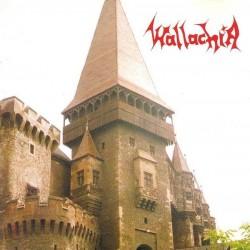 Wallachia - Wallachia, CD...