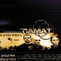Tiamat - Skeleton...