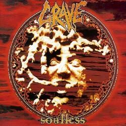 Grave - Soulless, ltd...