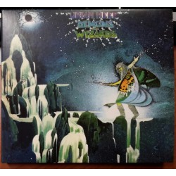 Uriah Heep - Demons And...