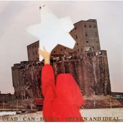 Dead Can Dance - Spleen And...