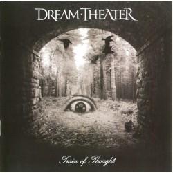 Dream Theater - Train Of...